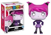 Teen Titans Go - Jinx Pop! Vinyl Figure image