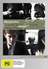 Metropolitan on DVD