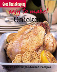 Easy to Make! Chicken by Good Housekeeping Institute