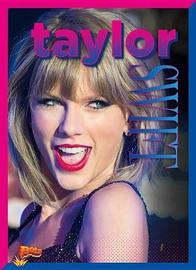 Taylor Swift by Gail Terp