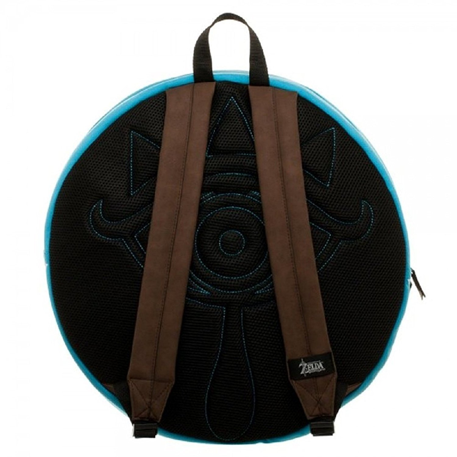 d55f8c6b9b ... Legend of Zelda  Breath of the Wild - Shield Backpack image