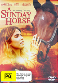 A Sunday Horse on DVD
