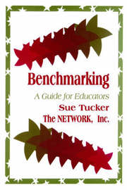 Benchmarking by Susan A. Tucker image