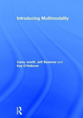 Introducing Multimodality by Carey Jewitt image
