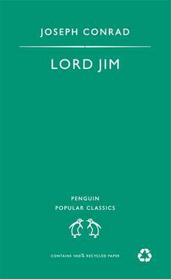 Lord Jim by Joseph Conrad image
