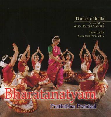 Bharatanatyam by Prathibha Prahlad