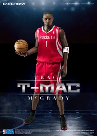 NBA: Tracy McGrad - 1/6 Scale Action Figure