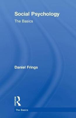 Social Psychology by Daniel Frings