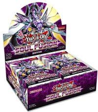 Yu-Gi-Oh! Soul Fusion Booster Box