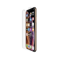 Belkin: ScreenForce® InvisiGlass™ Ultra Screen Protection for iPhone XS / X