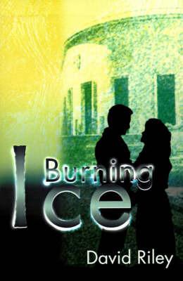 Burning Ice by David Riley image