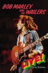Bob Marley And The Wailers - Live At The Rainbow on DVD