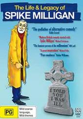 Life & Legacy Of Spike Milligan, The (i Told You I Was Ill) on DVD