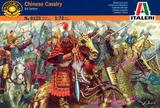 Italeri Chinese Cavalry (13th Century) 1:72 Model Kit