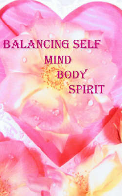 Balancing Self by Maria Edwards