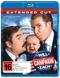 The Campaign on Blu-ray