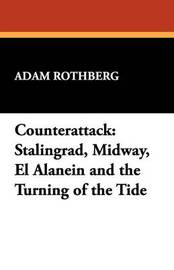 Counterattack by Adam Rothberg image