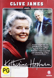 Clive James Meets Katharine Hepburn on