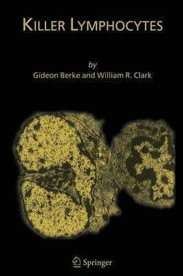 Killer Lymphocytes by Gideon Berke image