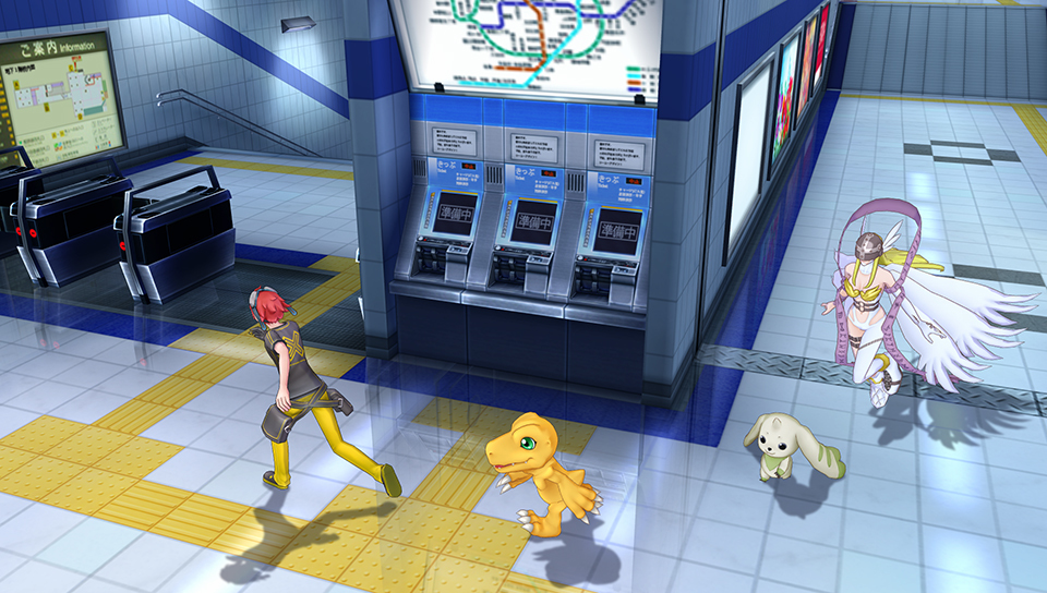Full Service BL/Yaoi/Gay Game Dating Sim Visual