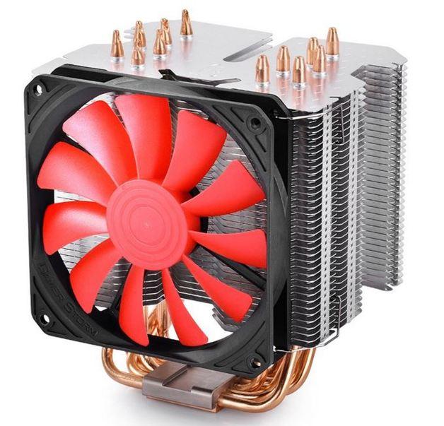 Deepcool - Gamer Storm Maelstrom Lucifer K2 CPU Cooler