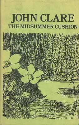 Midsummer Cushion by John Clare image