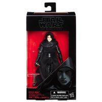 "Star Wars The Black Series: 6"" Kylo Ren - Action Figure"