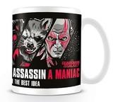 Marvel: Guardians of the Galaxy - Coffee Mug