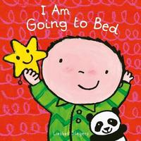 I Am Going to Bed by Liesbet Slegers