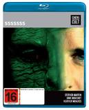 Sssssss on Blu-ray