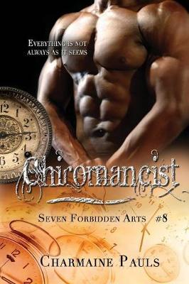 Chiromancist by Charmaine Pauls