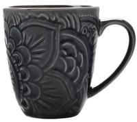 Maxwell & Williams Talisman Mug 340ML Charcoal