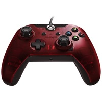 PDP Wired Controller for Xbox One - Red for Xbox One