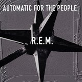 Automatic For The People [25th Anniversary Edition] (LP) by R.E.M.