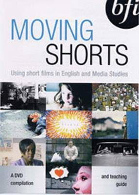 Moving Shorts DVD by British Film Institute