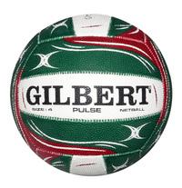 Gilbert Future Ferns Pulse Netball (Size 5)