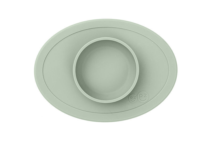 EZPZ Tiny Bowl - Sage image
