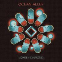Lonely Diamond (Transparent Blue Vinyl) by Ocean Alley