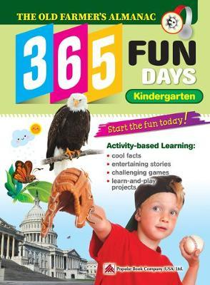 365 Fun Days: Kindergarten (Ofa)