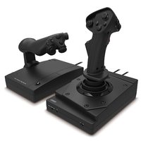 PS4 HOTAS Flight Stick by Hori for PS4