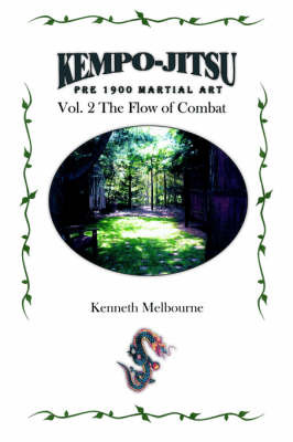 Kempo-Jitsu Pre 1900 Martial Art by Kenneth Melbourne image