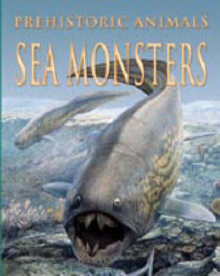 Sea Monsters by Michael Jay image