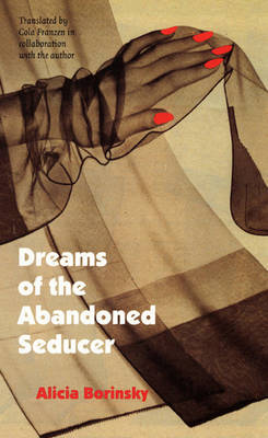 Dreams of the Abandoned Seducer image