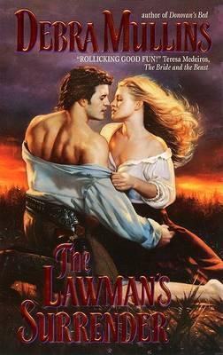 Lawman's Surrender by D Mullins image