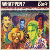 Wha'ppen [Deluxe Edition] (2CD + 1 DVD) by The Beat