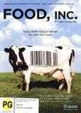 Food Inc DVD