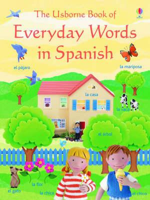 Everyday Words in Spanish