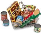 Melissa & Doug: Grocery Basket