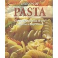 Lexicon of Pasta by Tobias Pehle