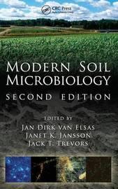 Modern Soil Microbiology image